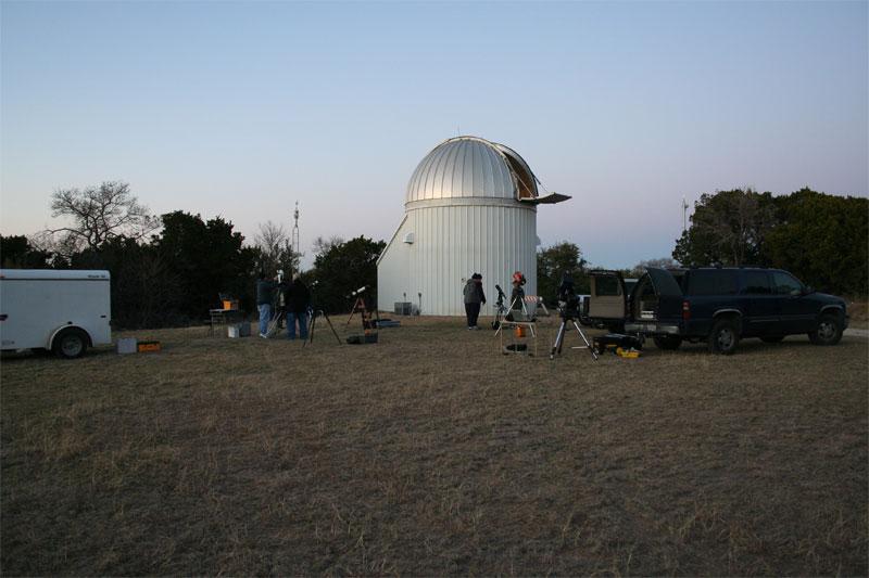 CTAS Ash-Dome
