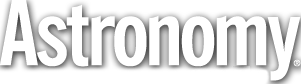 Astronomy Magazine Logo