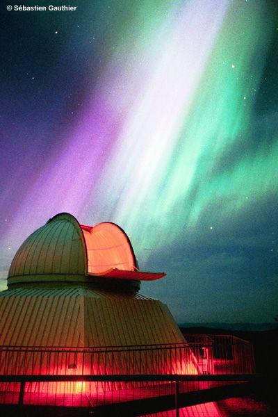 Aurora Gauthier Ash-Dome