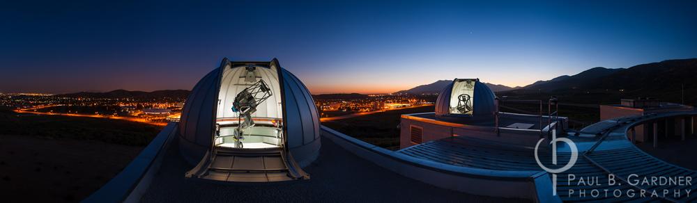 Murillo Ash-Dome