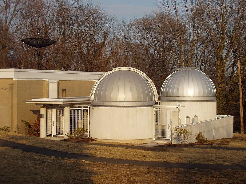 Yale Ash-Dome